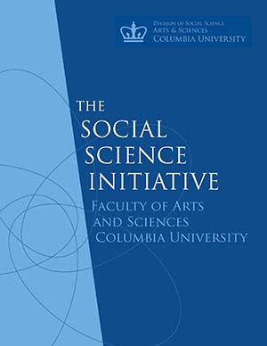 social science initiative faculty of arts and sciences
