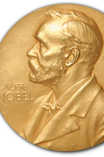 Joachim Frank Awarded Nobel Prize in Chemistry 2017